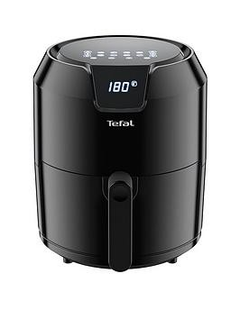 Save £5 at Very on Tefal Easy Fry Precision Ey401840 Air Fryer - Black / 4.2L
