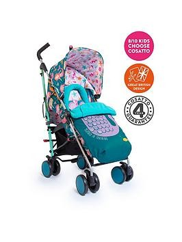 Save £50 at Very on Cosatto Supa Stroller - Mini Mermaids - Exclusive Design