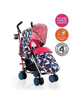 Save £50 at Very on Cosatto Supa Stroller - Magic Unicorns