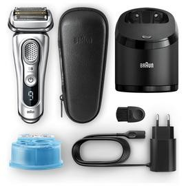 Save £20 at Argos on Braun 9390cc Series 9 Electric Shaver