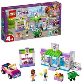 Save £9 at Argos on LEGO Friends Heartlake City Market Playset - 41362