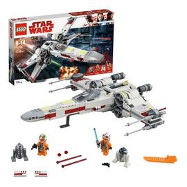 Save £27 at Argos on LEGO Star Wars X-Wing Starfighter Toy Building Set - 75218