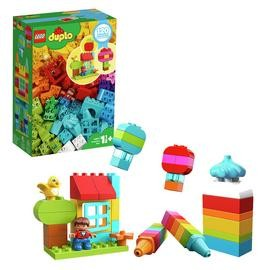 Save £12 at Argos on LEGO DUPLO Creative Fun Large Bricks Building Set - 10887