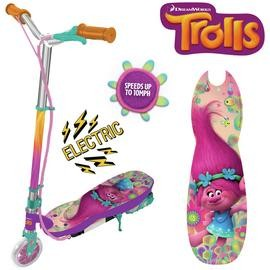 Save £70 at Argos on Trolls 24V Electric Scooter