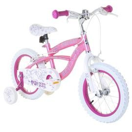 Save £30 at Argos on Fairies 14 Inch Kids Bike