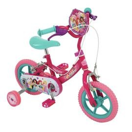 Save £30 at Argos on Disney Princess 12 Inch Kids Bike