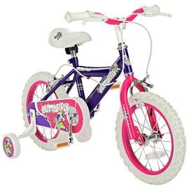 Save £20 at Argos on Pedal Pals 14 Inch Butterfly Kids Bike