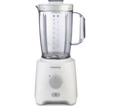 Save £11 at Currys on KENWOOD BLP400WH Blender - White