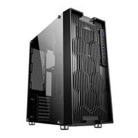 Save £4 at Scan on GameMax Fortress Air Full Tower Chassis, Tempered Glass, Radiator Support, E-ATX/ATX/MicroATX/Mini-ITX