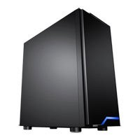 Save £5 at Scan on GameMax Ghost Chassis, 1x 140mm Fan, Radiator Support, ATX/MicroATX/Mini ITX, USB 3.0