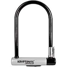 Save £2 at Halfords on Kryptonite KryptoLok ATB Wide D-Lock With Fle