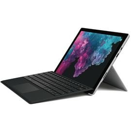 Save £330 at Argos on Microsoft Surface Pro 6 i5 8GB 256GB Laptop & Type Cover