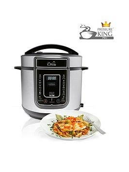 Save £15 at Very on Pressure King Pro Pressure Cooker