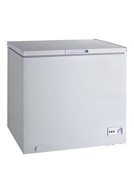 Save £40 at Very on Swan 192-Litre Chest Freezer - White