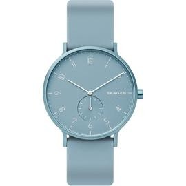 Save £19 at Argos on Skagen Kulor Blue Silicone Strap Watch