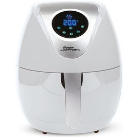 Save £30 at Argos on Power Air Fryer 3.2 Litre Digital – White