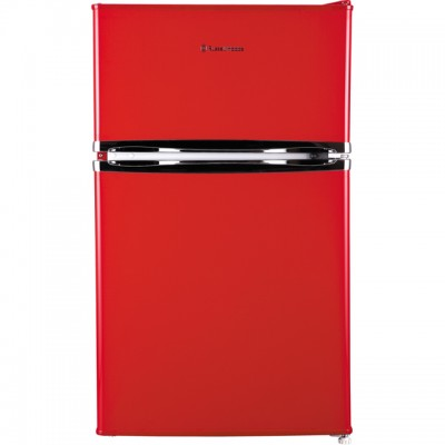 Save £29 at AO on Russell Hobbs RHUCFF50R 70/30 Fridge Freezer - Red - A+ Rated