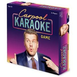 Save £7 at Argos on Carpool Karaoke Board Game