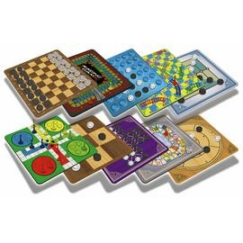 Save £2 at Argos on Chad Valley 40 Classic Board Games Bumper Set