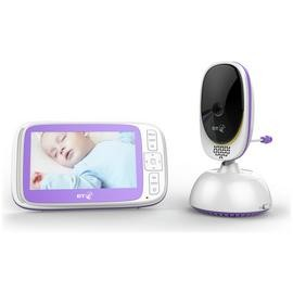 Save £31 at Argos on BT 6000 Video 5 Inch Baby Monitor