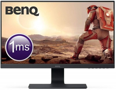 Save £17 at Ebuyer on BenQ GL2580HM 24.5 1080p 60Hz 1ms Gaming Monitor With Speakers
