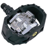 Save £7 at Wiggle on Shimano M424 SPD Pedals