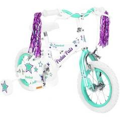 Save £50 at Argos on Pedal Pals 12 Inch Stardust Kids Bike
