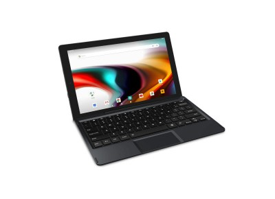 Save £30 at Ebuyer on Venturer by RCA Apollo 11 Pro 32GB Tablet with Keyboard Dock, Quad-Core up to 1.3GHz, 2G RAM, 32GB Flash, 11.6 Touch 1366x768, WIFI, Bluetooth, 2MP + 2MP, microSD, Android 9 Pie