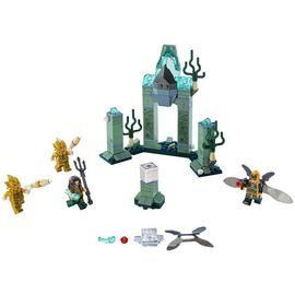 Save £4 at Argos on LEGO DC Comics Super Heroes Battle of Atlantis - 76085