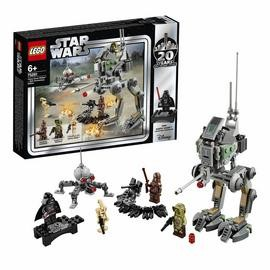 Save £5 at Argos on LEGO Star Wars Scout Walker 20th Anniversary Set - 75261