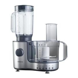 Save £45 at Argos on Kenwood FP195 Multipro Compact Food Processor - S/Steel