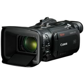 Save £241 at Argos on Canon Legria GX10 Camcorder