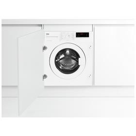 Save £120 at Argos on Beko WIY72545 7KG 1200 Integrated Washing Machine - White