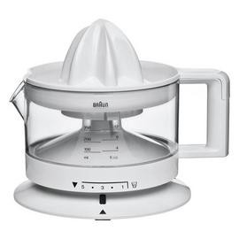Save £5 at Argos on Braun CJ3000 Citrus Juicer- White