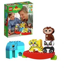 Save £3 at Argos on LEGO DUPLO My First Balancing Toy Animals - 10884