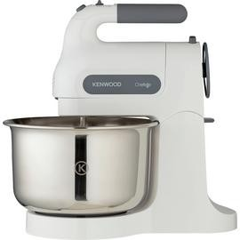Save £10 at Argos on Kenwood HM680 Chefette Hand and Stand Mixer - White
