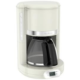 Save 8 At Argos On Moulinex Fg380a41 Filter Coffee Machine