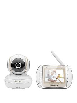 Save £20 at Very on Motorola Motorola Baby Monitor Mbp30A Digital Wireless Video