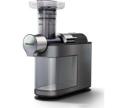 Save £64 at Currys on PHILIPS Avance HR1947/31 Juicer - Black