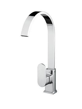 Save £16 at Very on Bristan Cherry Easyfit Kitchen Mixer Tap Chrome
