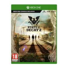 Save £10 at Argos on State of Decay 2 Xbox One Game