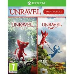 Save £6 at Argos on Unravel: Yarny Bundle Xbox One Game