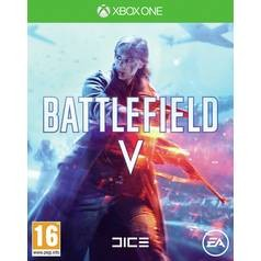 Save £23 at Argos on Battlefield V Xbox One Game
