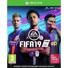Save £23 at Argos on FIFA 19 Xbox One Game