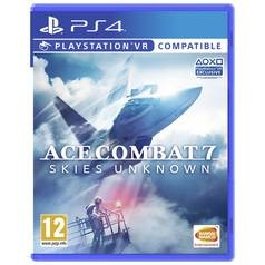 Save £13 at Argos on Ace Combat 7: Skies Unknown PS4 Game