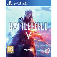 Save £23 at Argos on Battlefield V PS4 Game