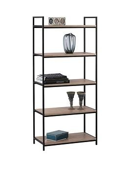 Save £10 at Very on Julian Bowen Tribeca Tall Bookcase