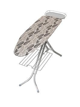 Save £5 at Very on Addis Traditional Ironing Board - Feather Design