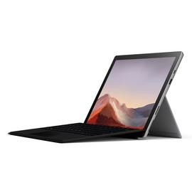Save £350 at Argos on Microsoft Surface Pro 7 i5 8GB 256GB & Type Cover