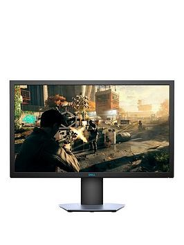Save £20 at Very on Dell S2419Hgf 24 Inch Full Hd, Tn, 1Ms, 144Hz, Amd Freesync, Dp, Usb 3.0, Hdmi, Gaming Monitor, 3 Year Warranty